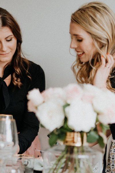 Hochzeitsplaner werden bei der Wedding Planner School