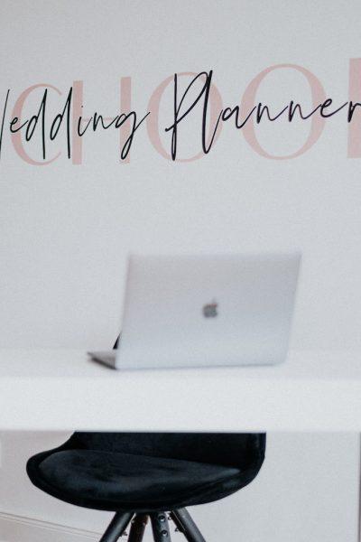 Wieviel verdient man als Wedding Planner?
